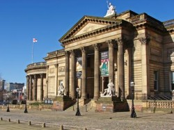 The Walker Gallery